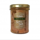 Tuna (yellowfin) fillets in olive oil – in jar | Baltaxia.sk | Canned fish, Corn Pasta, Condensed milk