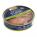 Tuna in oil with green pepper and lemon | Baltaxia.sk | Canned fish, Corn Pasta, Condensed milk